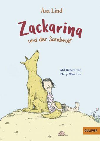 Cover Lind Sandwolf Beltz